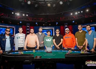 The final table of the 2019 WSOP Main Event is now available on PokerGO.