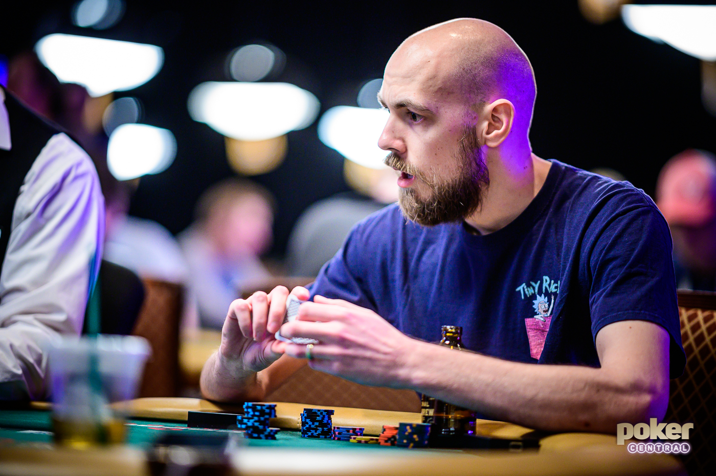Learn and be entertained by Stephen Chidwick on Heads Up with Remko.