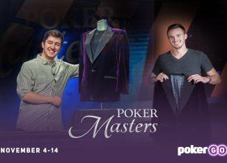 The Purple Jacket winners to date.