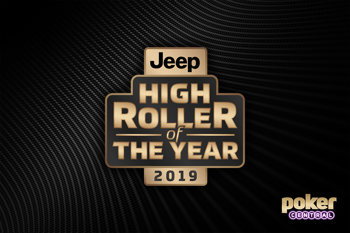 The Jeep High Roller of the Year will be heavily contested in the closing months of 2019!