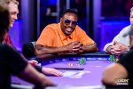 Paul Pierce is loving the action on Poker After Dark.
