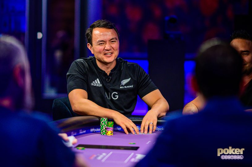 Brandon Schaefer had a very successful return to the spotlights booking big wins on Poker After Dark.