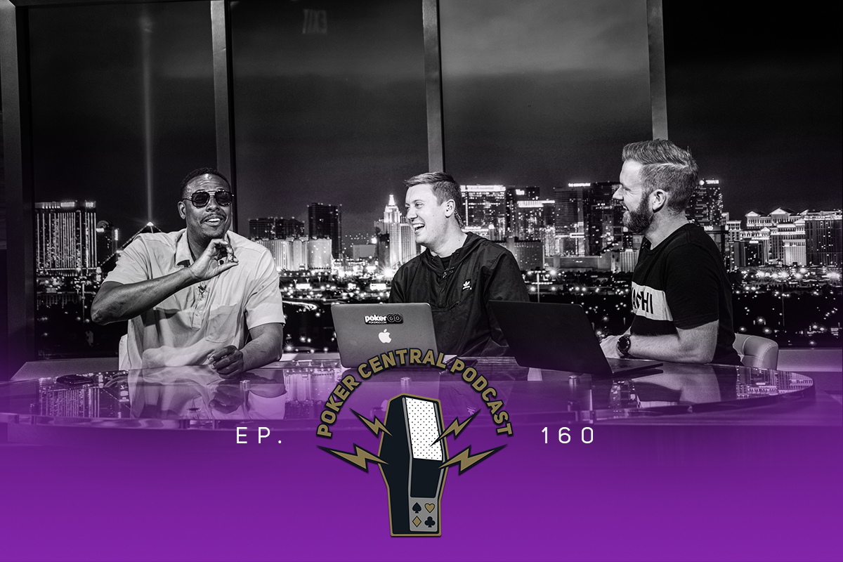 Listen to Paul Pierce, Alan Keating, and Phil Hellmuth on the Poker Central Podcast!