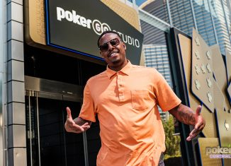 Paul Pierce joined the GOAT Week lineup for Poker After Dark as well as this week's edition of the Poker Central Podcast!