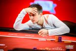 A tough spot for Mikita sent him deep into the tank at the final table of British Poker Open Event #8.