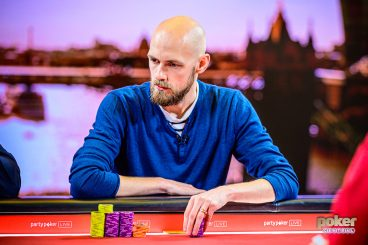 Stephen Chidwick Hailed by Poker Heroes After Super High Roller Bowl London