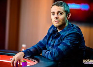Ben Tollerene is itching to play a $1,000,000 Pot Limit Omaha tournament.