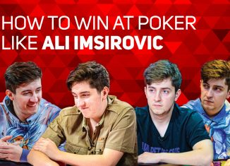 Al Imsirovic has taken the world of poker by storm since his breakout performance at the 2018 Poker Masters, but how did he do it?
