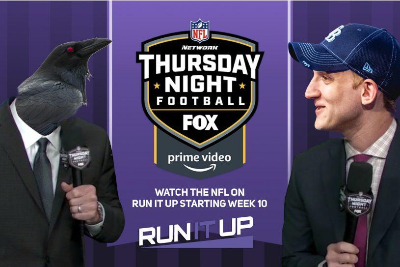 Jason Somerville and Mirko will take control of Thursday Night Football on Twitch this season!