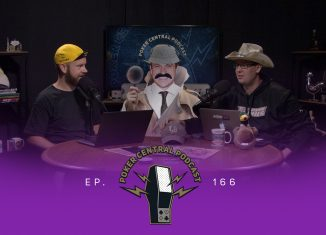 The Poker Central Podcast is joined by three guests from Dolly's Game and tackles the Mike Postle controversy.
