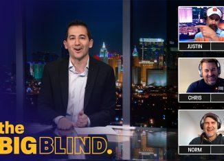 Watch The Big Blind on PokerGO starting on November 25.