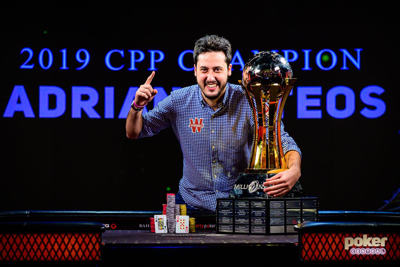 2019 partypoker MILLIONS World Recap - Poker Central