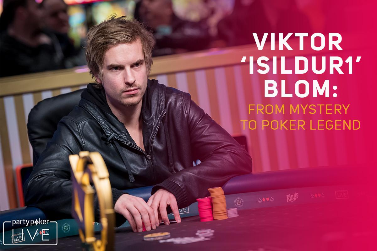 Viktor Blom Isildur1