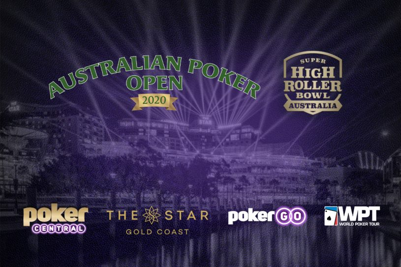 Resultado de imagen para Poker Central today announced further expansion of its premier poker events to Australia