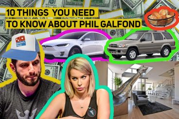 Ten Things You Need to Know About Phil Galfond