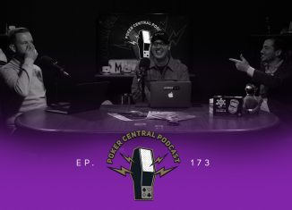 Your hosts Brent Hanks & Remko Rinkema are joined by Jeff Platt on the Poker Central Podcast!