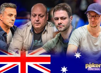 The best Australian Poker Players of all-time include Joe Hachem, Jeff Lisandro, James Obst, and Kahle Burns.