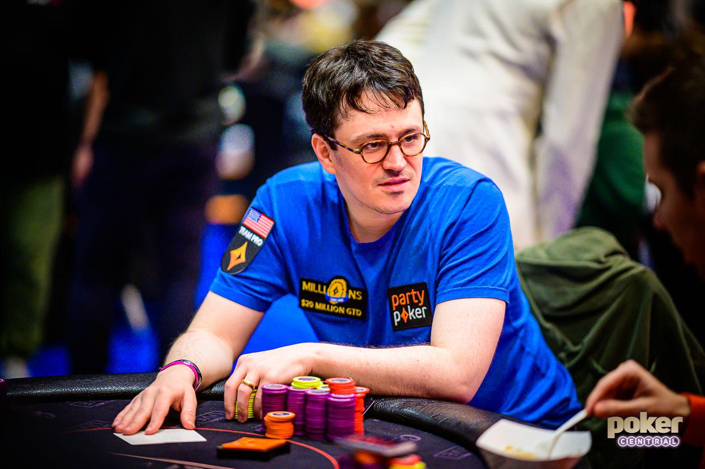 Isaac Poker Chip