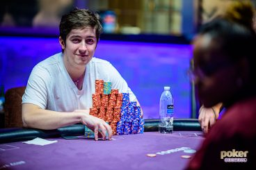 Ali Imsirovic Leads Super High Roller Bowl Online with $1.775 Million Up For Grabs
