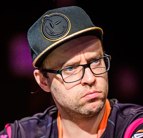 Robert Campbell is now your 2019 World Series of Poker Player of the Year.