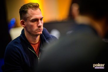 Justin Bonomo Leads 28 Survivors on Day 1 of Super High Roller Bowl Bahamas