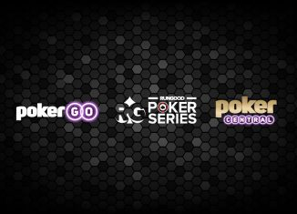 All Stars Presented by PokerGO