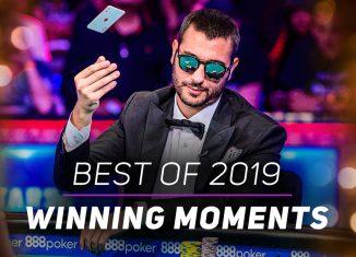winning moments poker
