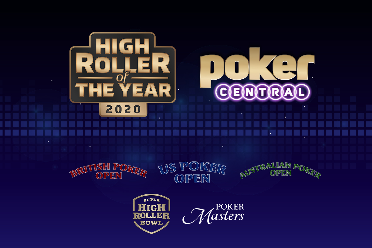 High Roller of the Year 2020