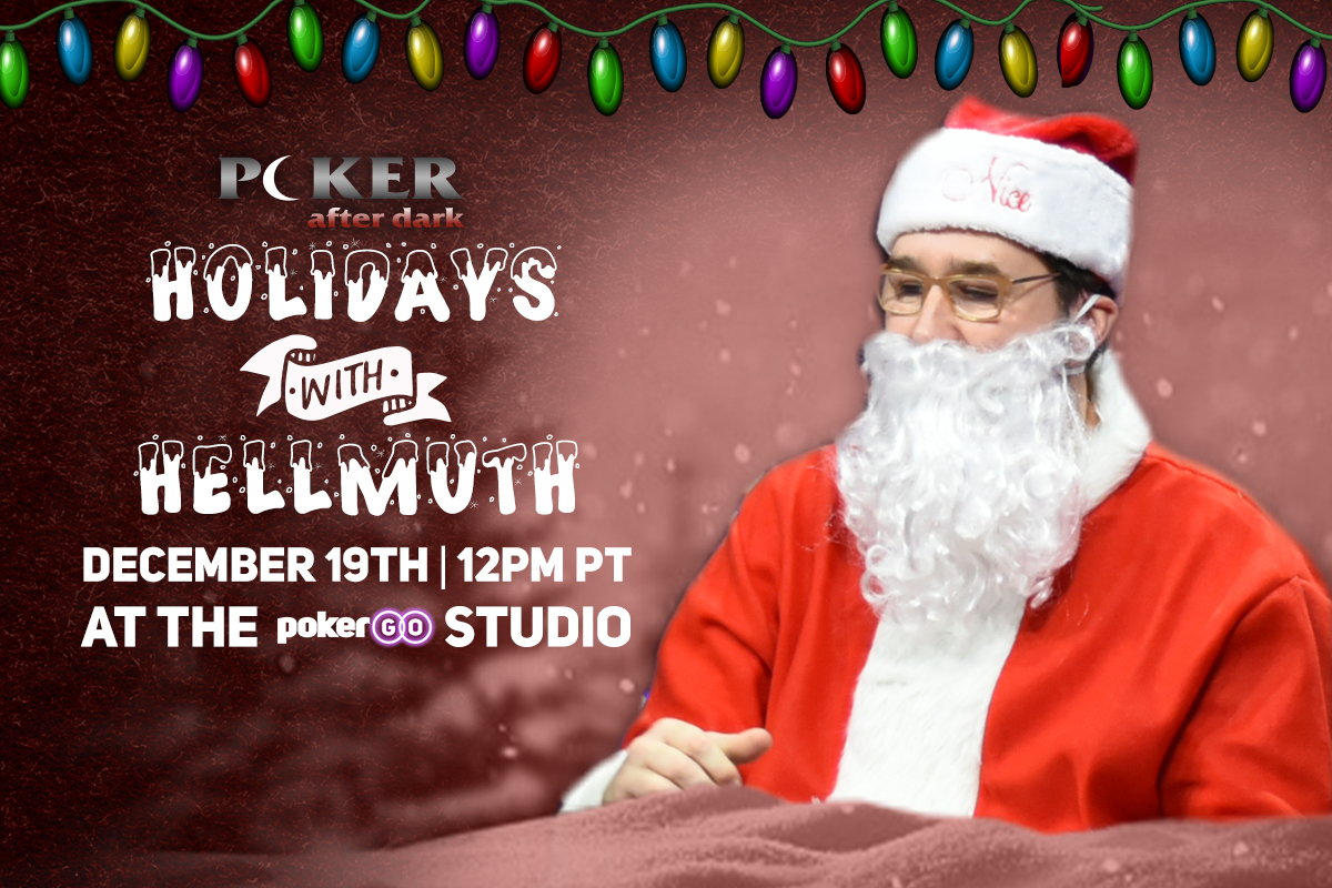 Holidays with Hellmuth