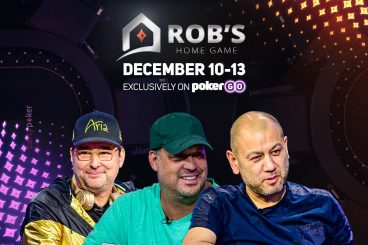 The Biggest Cash Game in PokerGO History is Here!