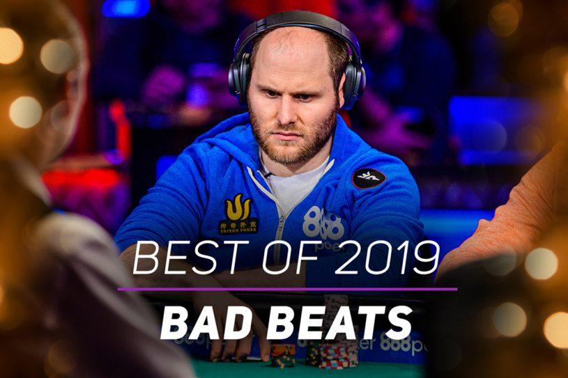 worst poker bad beats