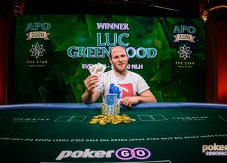 Luc Greenwood