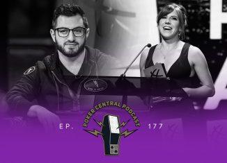 Poker Central Podcast