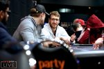 Max Silver (photo: Mickey May/partypoker)
