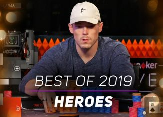 best hero moments 2019
