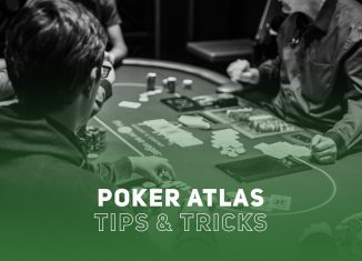 Poker Atlas
