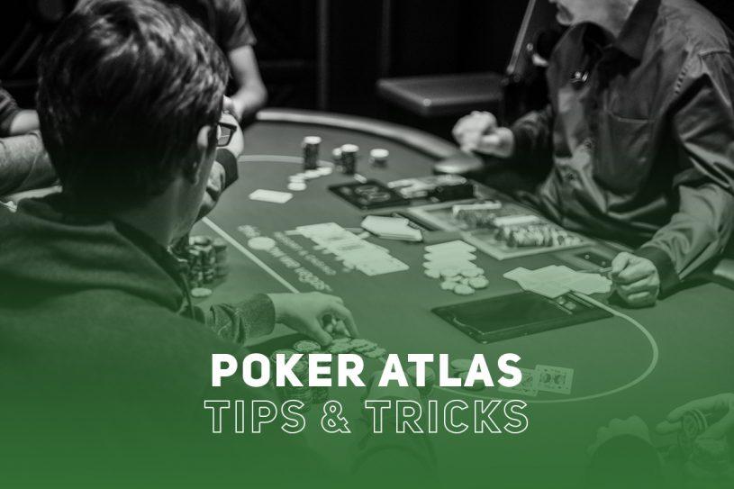 Poker Atlas