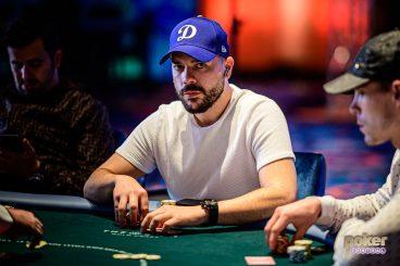 Australian Poker Open - Farid Jattin Holds Huge Lead at Event #4 Final Table