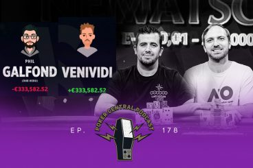 Ep. 178 Australian Poker Open Hype & Is Galfond Washed Up?