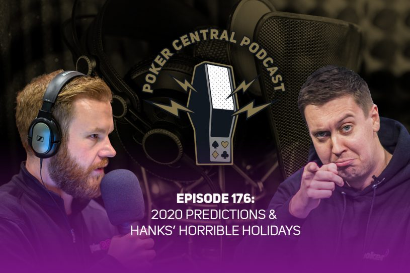 poker central podcast
