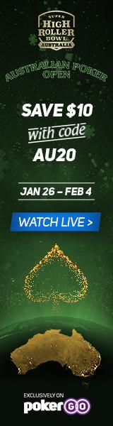 PokerGO Australia