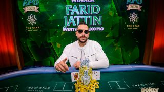 Farid Jattin