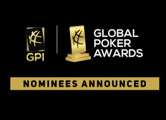 2019 Global Poker Awards Nominees