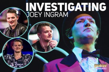 Investigating Joey Ingram