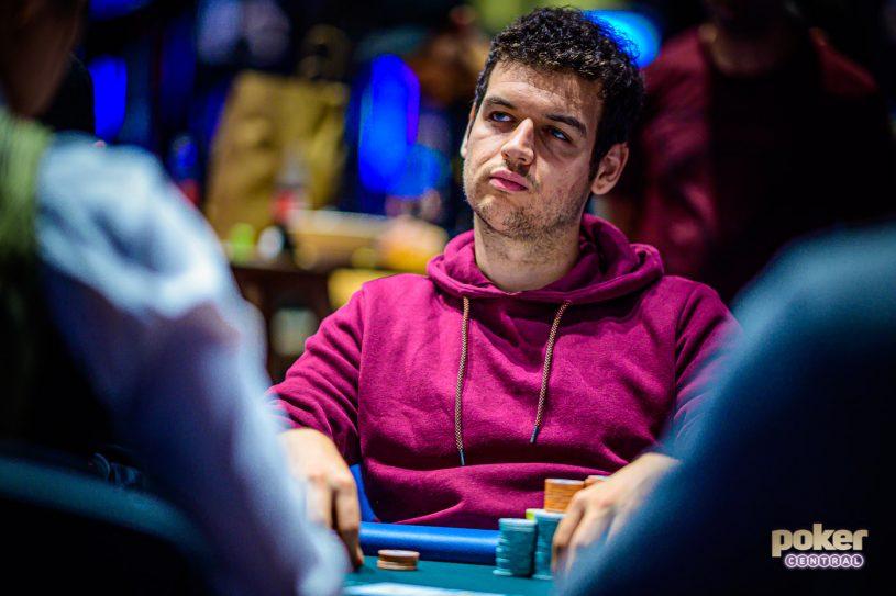 Australian Poker Open - Michael Addamo Leads AU$100,000 ...
