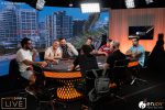 partypoker MILLIONS South America Day 2 Feature Table 3