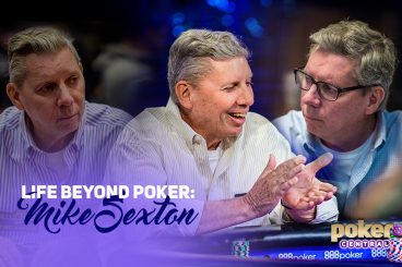 Life Beyond Poker with Mike Sexton