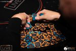 partypoker MILLIONS chips
