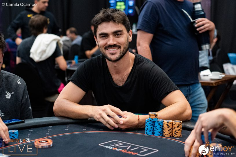 Fabrizio Gonzalez