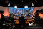 TV Table partypoker MILLIONS South America 2020 Super High Roller